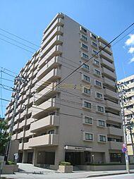 トーカンマンション千秋[407号室]の外観