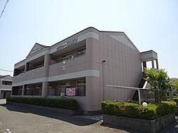 リバティーKAZU[203号室]の外観