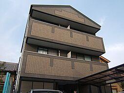 京都府京都市伏見区菊屋町の賃貸マンションの外観