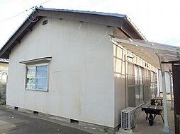 [一戸建] 長野県長野市若宮1丁目 の賃貸【/】の外観