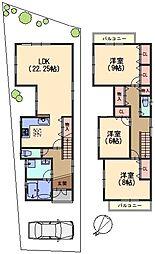 中書島駅 2,690万円