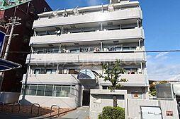 メゾン・ド・シュルヴィー[3階]の外観