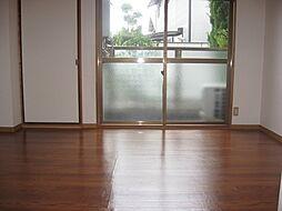 プレアール昭和台の洋室