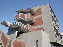 サンシーガル3[3階]の外観