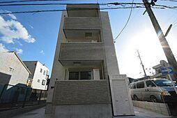 Cherim岩塚(シェリムイワツカ)[1階]の外観