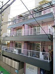 マイプレイス南福岡駅前[401号室]の外観