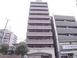 ラナップスクエア上本町[6階]の外観