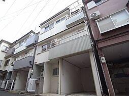 [一戸建] 大阪府大東市北条6丁目 の賃貸【/】の外観