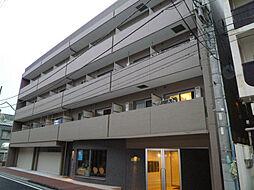 グランジュテ三ツ沢[3階]の外観