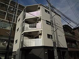 新長田BENEFIC[4階]の外観