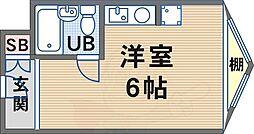 三ノ宮駅 3.0万円