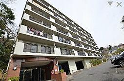 神奈川県横浜市南区六ツ川3丁目の賃貸マンションの外観