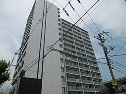 グランシス・高井田 704号室[7階]の外観