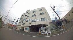 ダイワ高井田ビル[3階]の外観