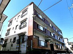 サンハイツ福田[303号室]の外観