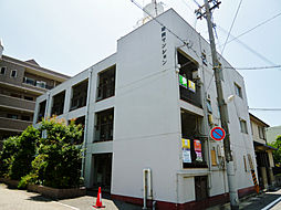 藤岡マンション[305号室]の外観