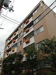 タムズコート[2階]の外観