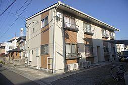 エバーライフ西高松[101 102号号室]の外観