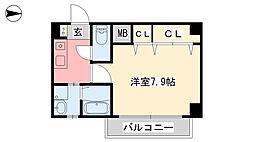 清水町駅 4.3万円