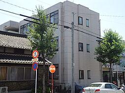 ニッシンハイツ笠寺[2階]の外観