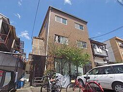 一乗寺駅 1.4万円
