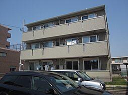 ベルデ[2階]の外観