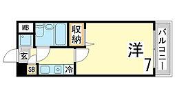 神戸駅 2.2万円
