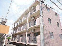 神奈川県座間市緑ケ丘2丁目の賃貸マンションの外観