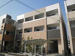 フジパレス堺鳳東町2番館[205号室]の外観