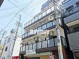 丸美シャトー大須 901号[9階]の外観