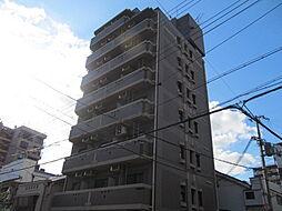 ミュゼ花隈[3階]の外観