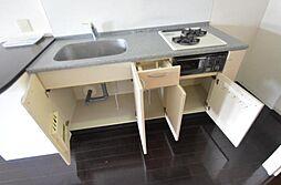 フォレシティ栄のキッチン(イメージ)
