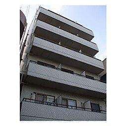 タートルシティ亀有[503号室]の外観