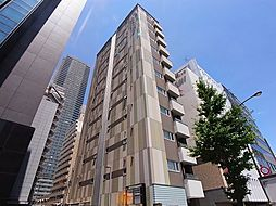 POCO A POCO 三宮ハイタワー[8階]の外観