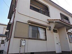柴田ハウス 1[2階]の外観