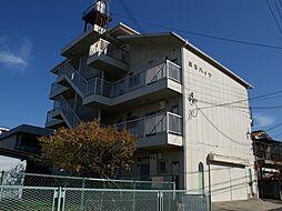 森本ハイツ[2階]の外観