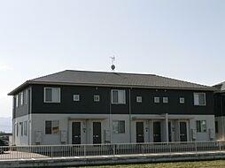 シャーメゾン南町 A棟[203号室]の外観