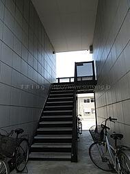 センティアム三町[106号室]の外観