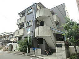プチマダン武庫之荘[2階]の外観