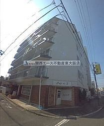 サンライズ長田[2階]の外観