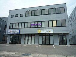 ラフィーネ東鯖江 2F