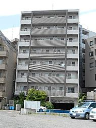 Humanハイム仲町台[1階]の外観
