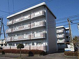 わかばマンション I[1階]の外観