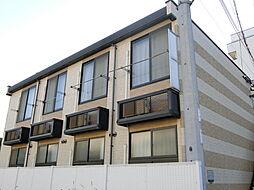 北加賀屋駅 4.9万円