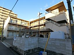 三吉マンション[2階]の外観