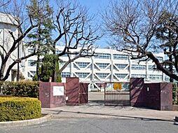 東京都小平市中島町の賃貸アパートの外観