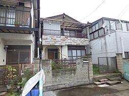 東本郷アパート[1階]の外観