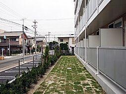 レオパレスヴェローチェ[1階]の外観