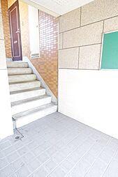 鹿児島県鹿児島市永吉2丁目の賃貸マンションの外観