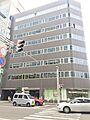 北海道銀行 札...